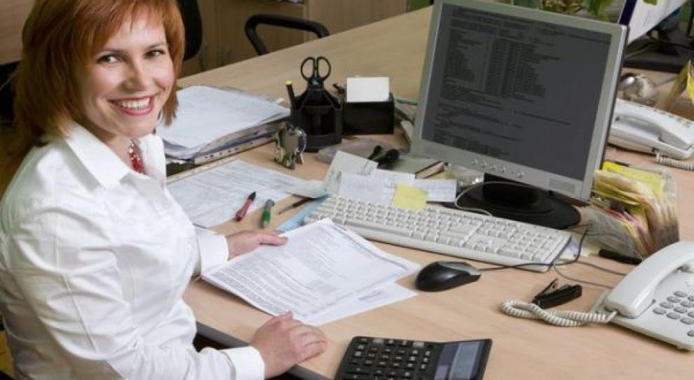 Zmiana stereotypu: od urzędasa do profesjonalisty