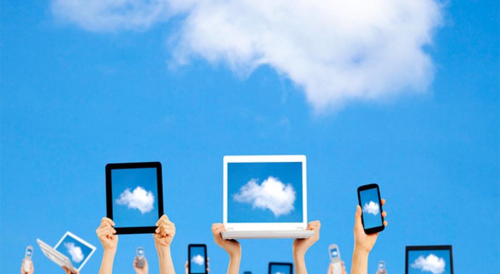 2013 r. pod znakiem rozwiązań chmurowych i sieci społecznościowych