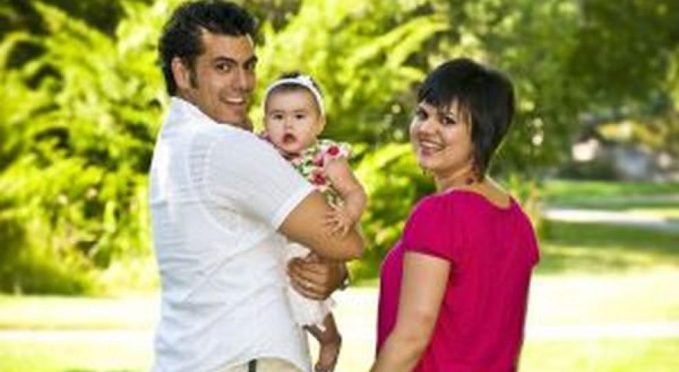 Mama i tata na urlopie macierzyńskim