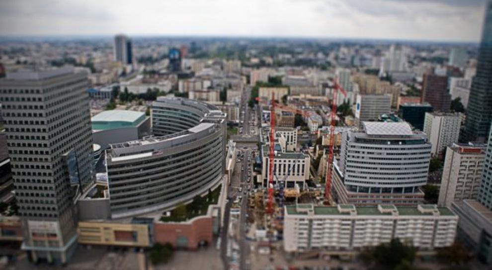 Outsourcing w Polsce coraz popularniejszy