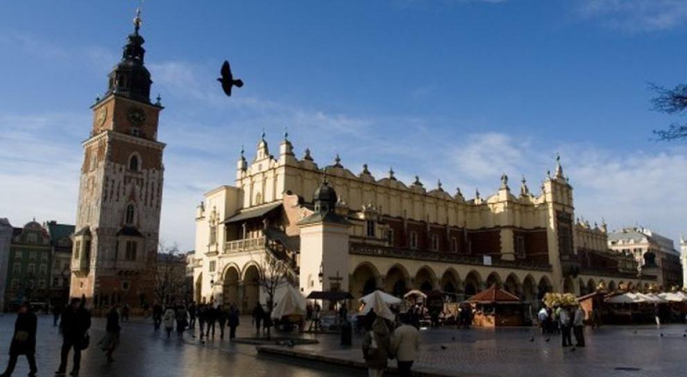 Kraków miastem dekady w dziedzinie outsourcingu