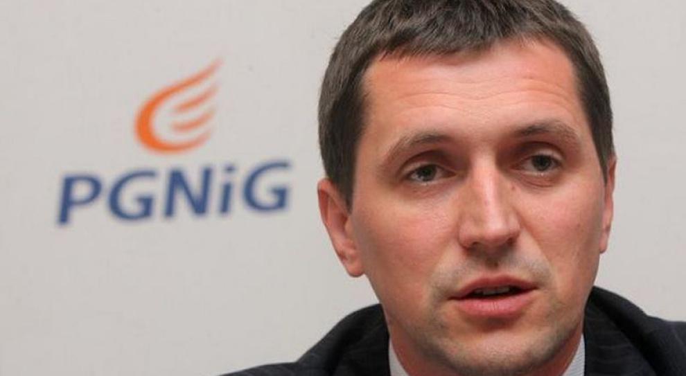 Sławomir Hinc obejmie stanowisko prezesa PGNiG Norway