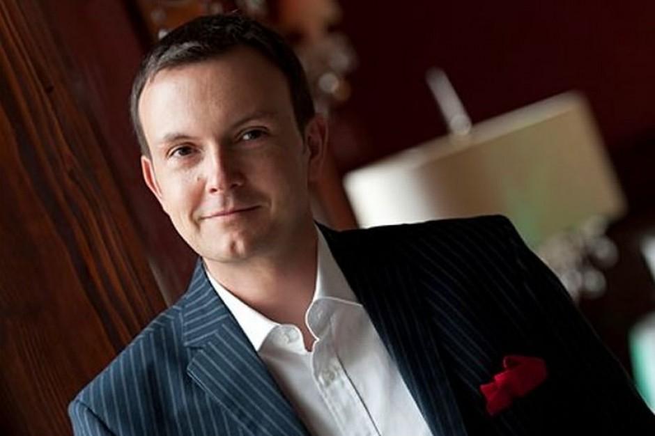 Mariusz Jasiński dyrektorem PR w Ford Polska