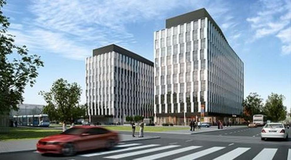 Wyróżnienie Poland Outsourcing & Shared Services Award dla Skanska Property Poland