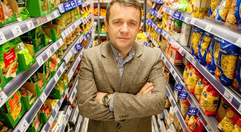 Carrefour Express - sprawdzony pomysł, aby przetrwać kryzys