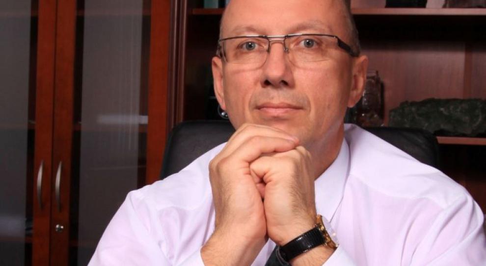 Zbigniew Bryja dyrektorem w PAK Kopalni Węgla Brunatnego Adamów i Konin