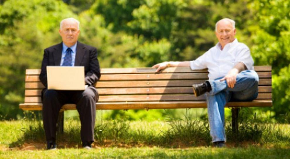 Z nauką przez życie. 3L szansą na wydłużenie wieku pracy