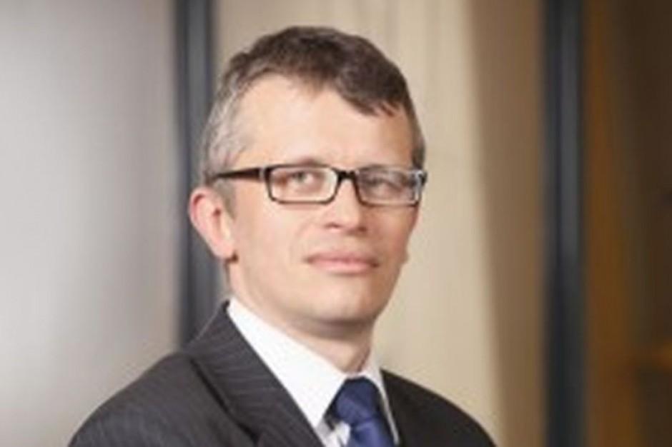 Adam Kielak nowym prezesem PGNiG Dystrybucja