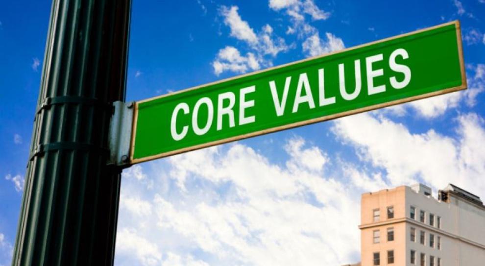 Czy Polacy znają wartości korporacyjne firm, w których pracują?