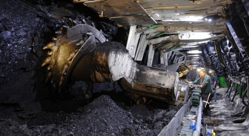 Związkowcy bronią kopalni Brzeszcze przed S1
