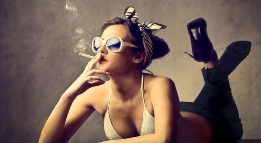 Palący problem dymka w czasie pracy