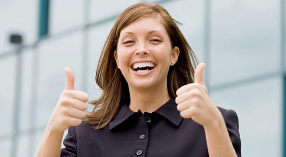 Dobre emocje gwarantują sukces