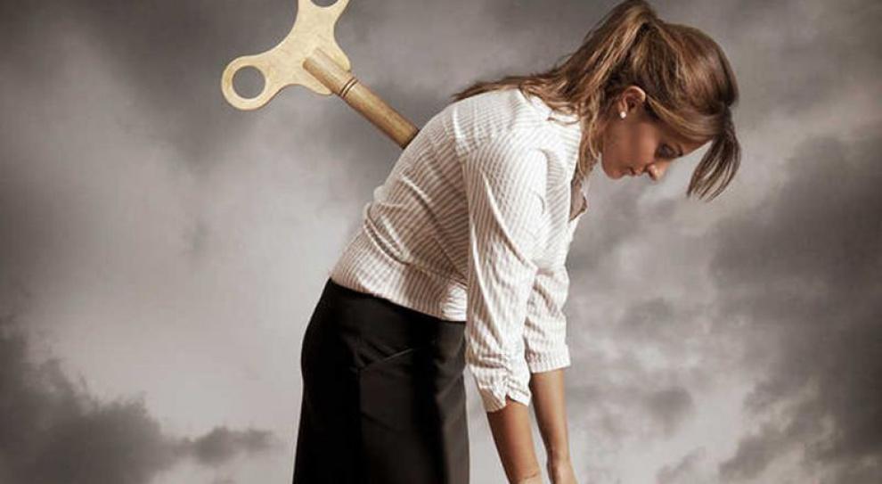 Wypalenie zawodowe nie dla wszystkich. Pokolenie Y ognioodporne