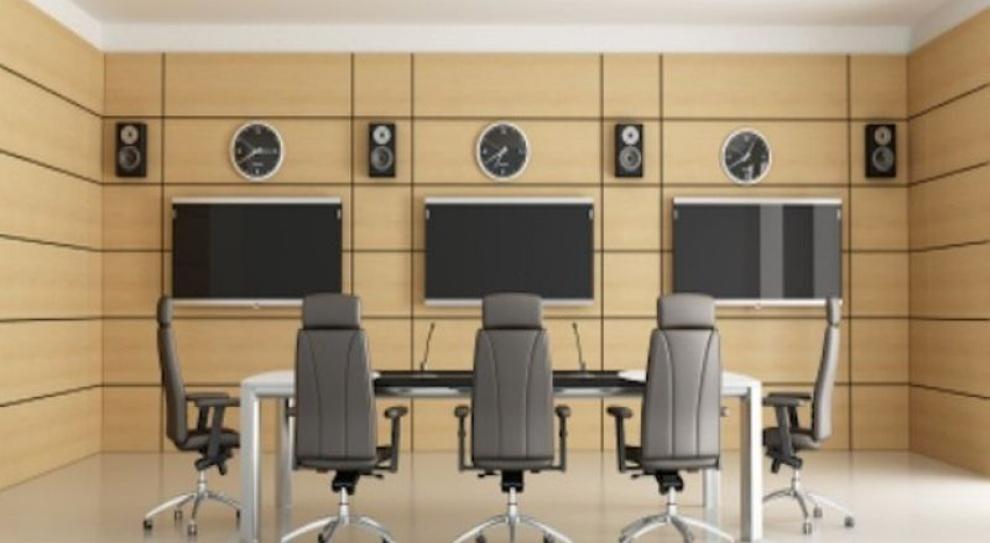 Wideokonferencje popularniejsze w firmach. Również produkcyjnych