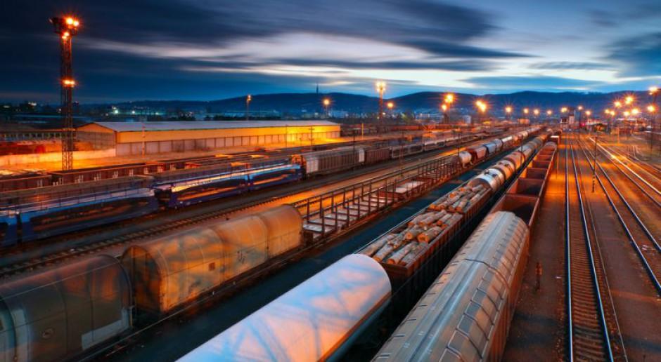 Pracownicy DB Schenker Rail popierają strajk