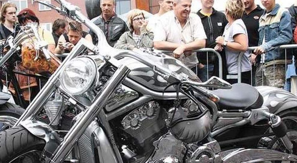 Sikorsky Aircraft jak Harley-Davidson, a nie jak Provident