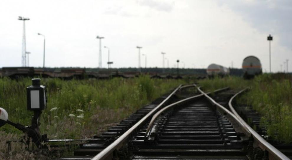Zawód deficytowy - maszynista kolejowy