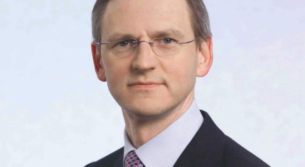 Mariusz Grendowicz prezesem Polskich Inwestycji Rozwojowych