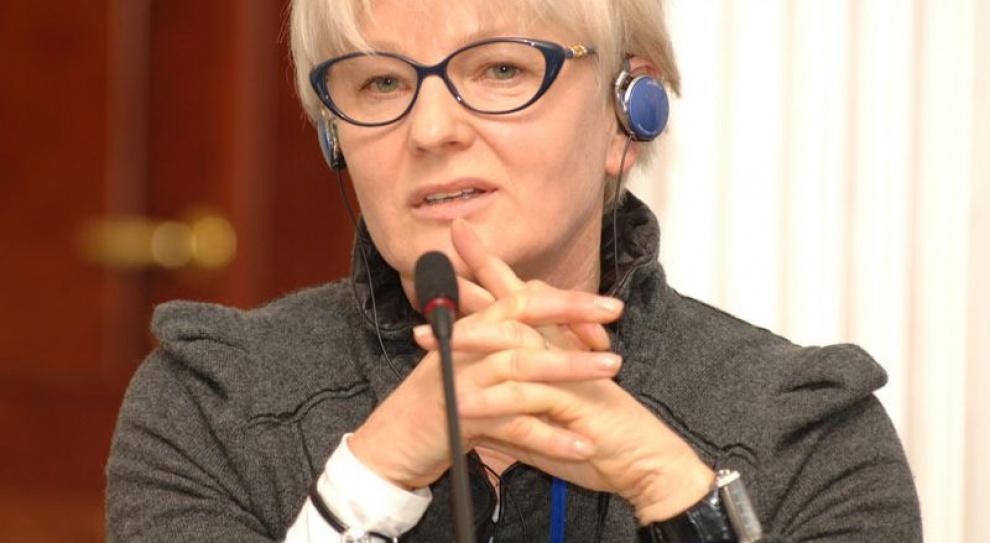 Elżbieta Gorajewska nowym prezesem OFBOR