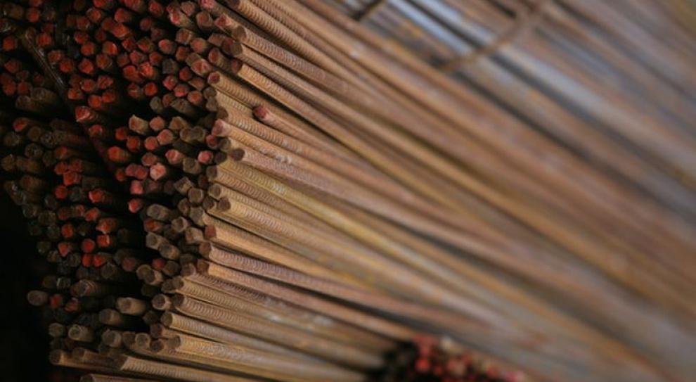 Strajk ws. wyłudzania VAT-u na rynku stalowym przełożony na kwiecień