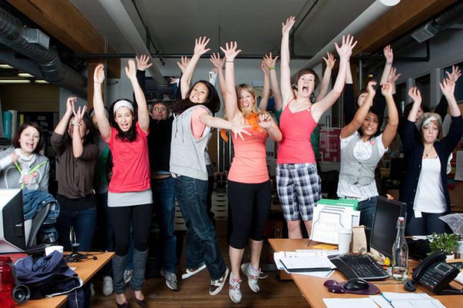 Pokolenie Y kontra pracodawcy i reszta załogi