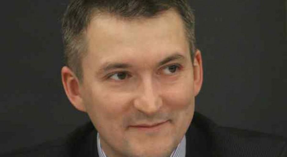 Daniel Ryczek prezesem Cargospedu