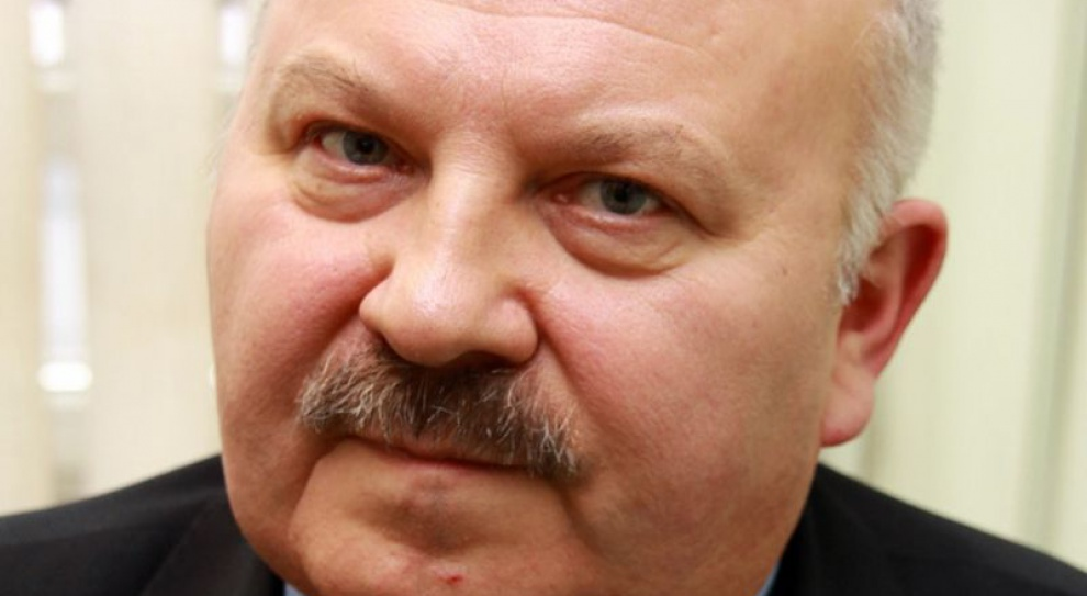 Tadeusz Skotnicki wiceprezesem KHW