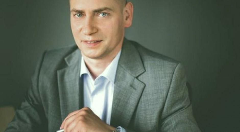 Dariusz Kalinowski nowym prezesem spółki Emperia Holding