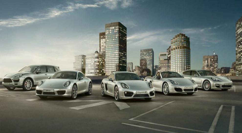 Fabryka Porsche w Lipsku poszukuje pracowników