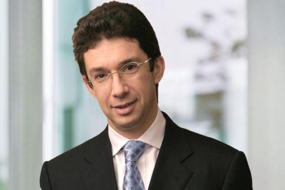 André Calantzopoulos nowym CEO koncernu Philip Morris