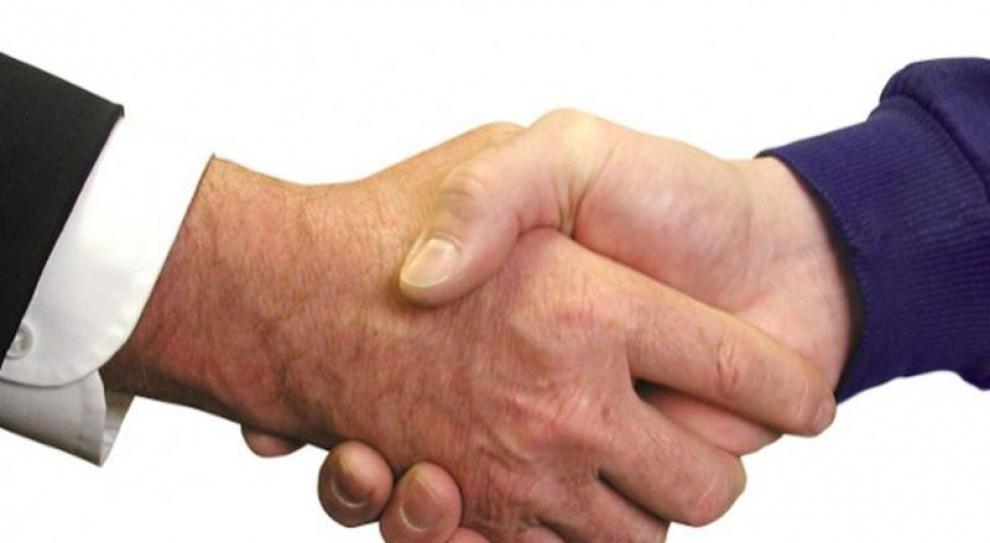 Na pocieszenie bon o wartości 2 tys. zł - jest porozumienie ws. zwolnień w Sharpie