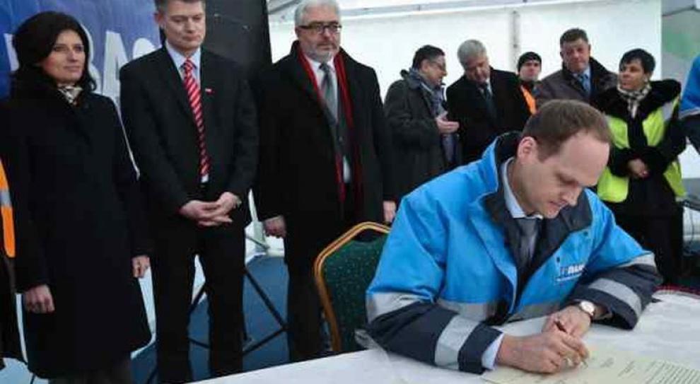 W fabryce BASF w Środzie Śląskiej pracę znajdzie 400 osób