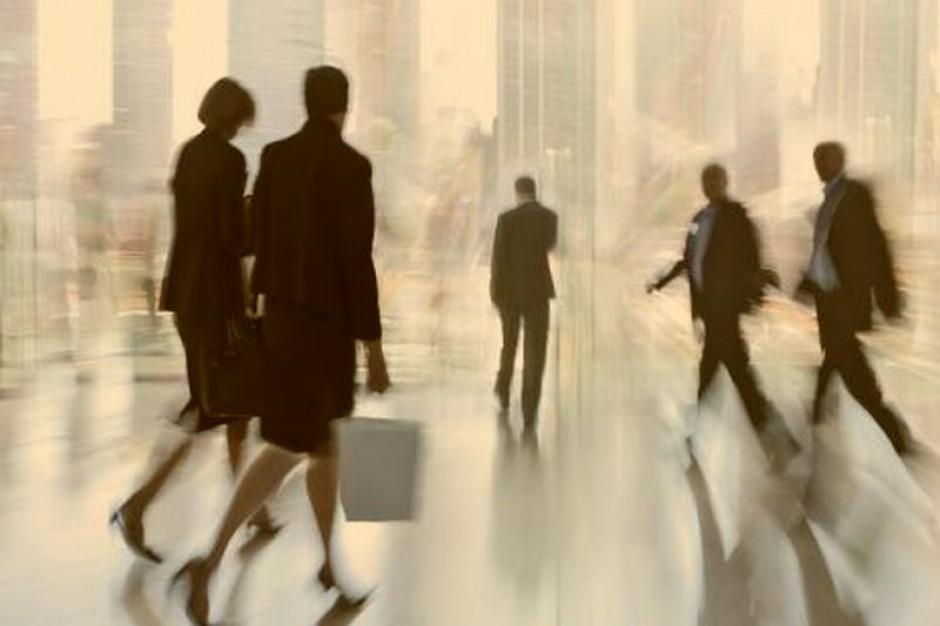 Pracodawcy ostrożni wplanach zatrudniania