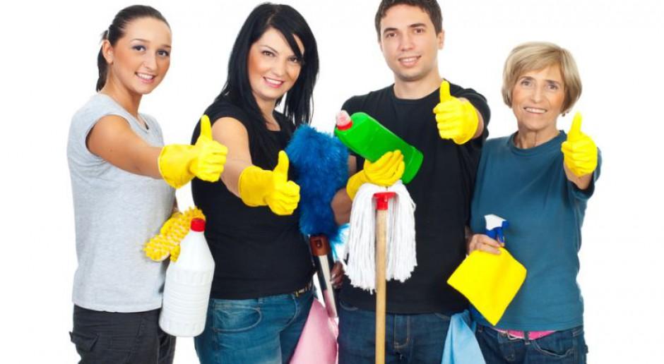 Czyste zasady zarządzania wImpel Cleaning