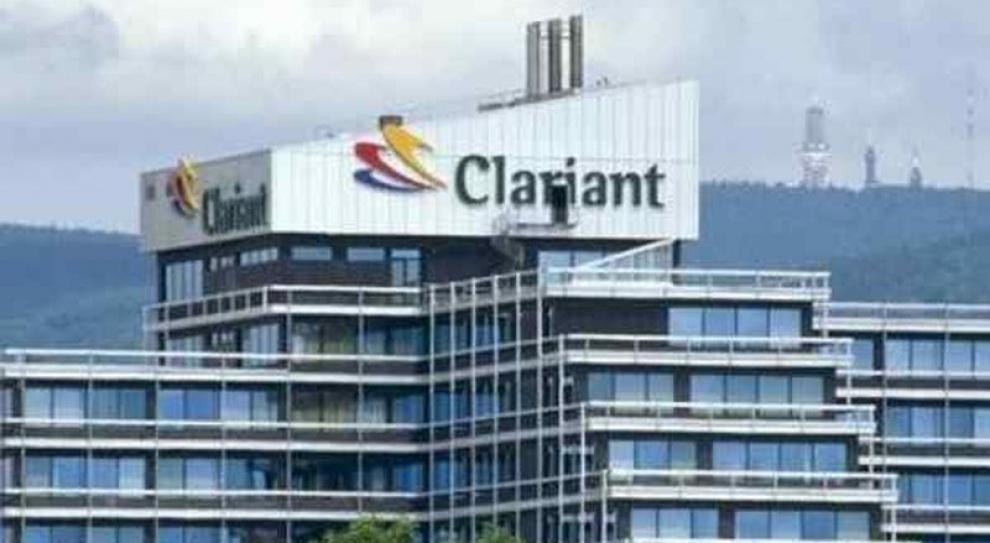 Nowy zakład firmy Clariant w łódzkiej SSE. Firma zatrudnia ponad 22 tys. pracowników na świecie