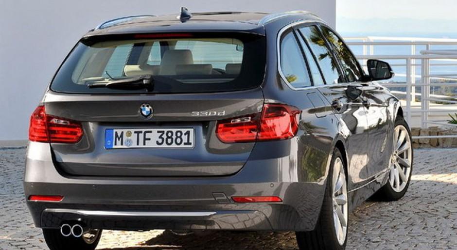 Mimo wzrostu, mniejszy udział w zysku dla pracowników BMW