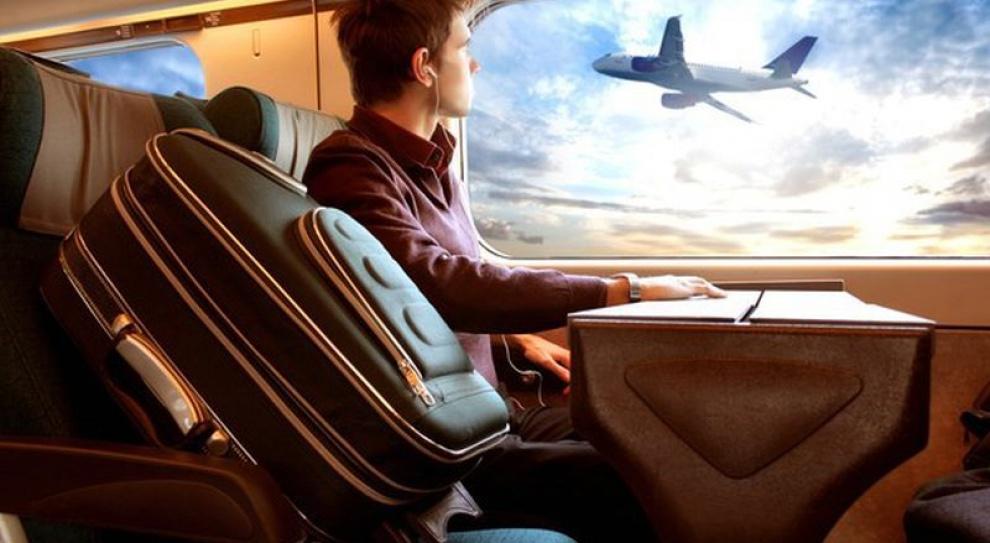 Doświadczenia lotnicze przydatne na kolei?