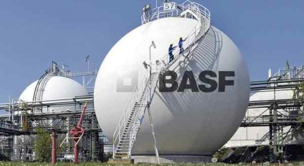 By pracowało się bezpieczniej. BASF wie, jak to zrobić