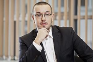 Maciej Plebański nowym prezesem T-Systems Polska
