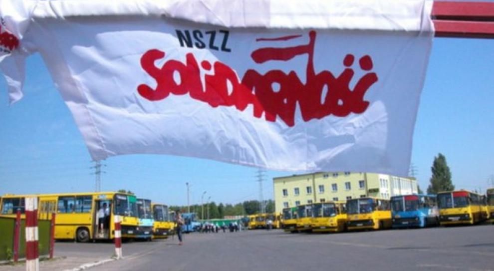 Gorąco na Śląsku. Związkowcy oficjalnie zainaugurowali strajk generalny