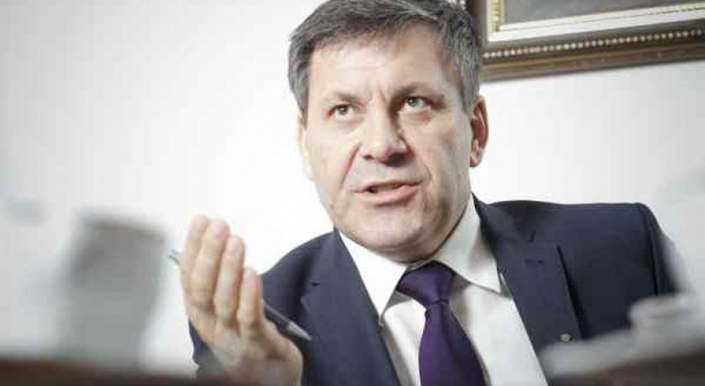 Piechociński: strajk na Śląsku to porażka dialogu