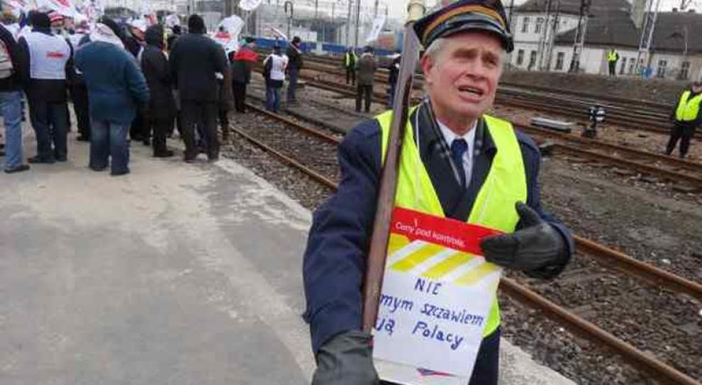 Zakończył się strajk generalny na Śląsku