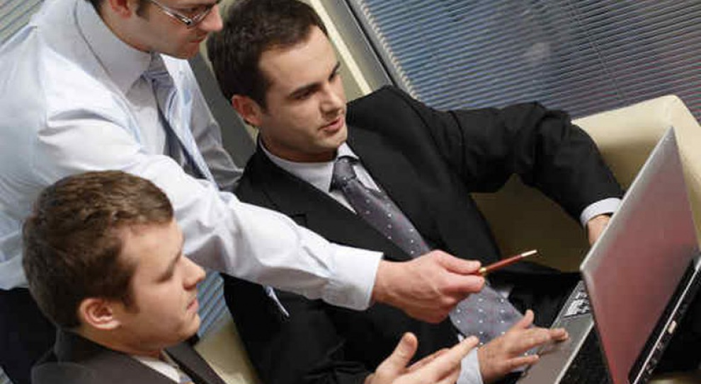 Co frustruje dyrektorów finansowych w rozwiązaniach IT?