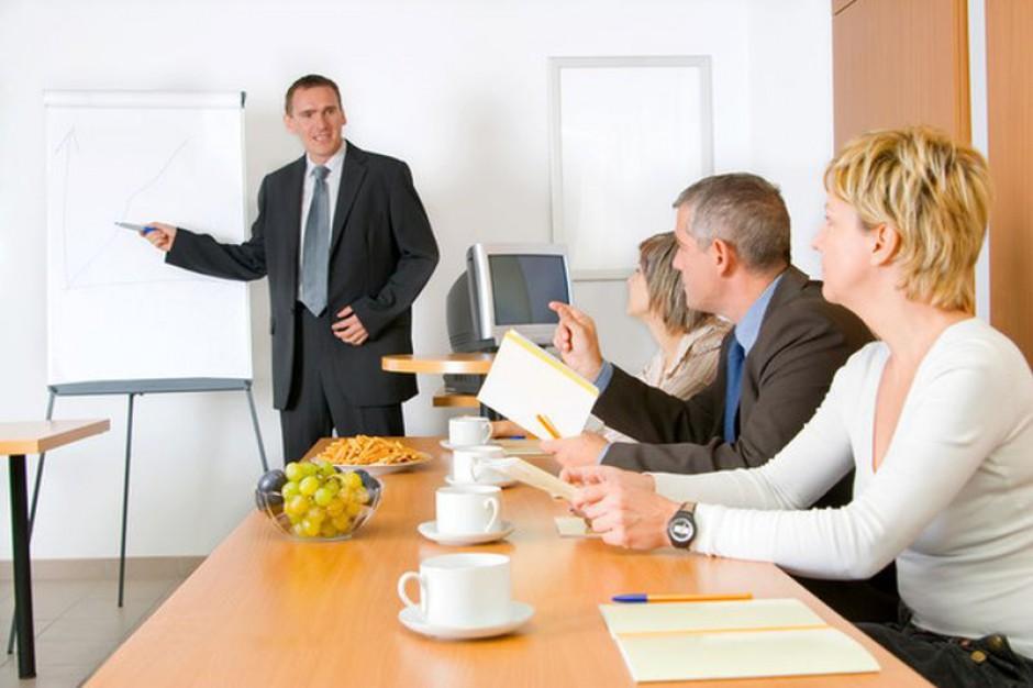 Bezrobotni: na szkolenie bez pracy ani rusz