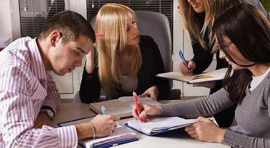 Poparcie dla wydłużenia przerwy w pracy