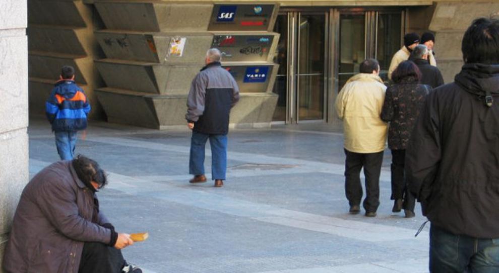 Po raz pierwszy od pięciu lat - mniej bezrobotnych w Hiszpanii