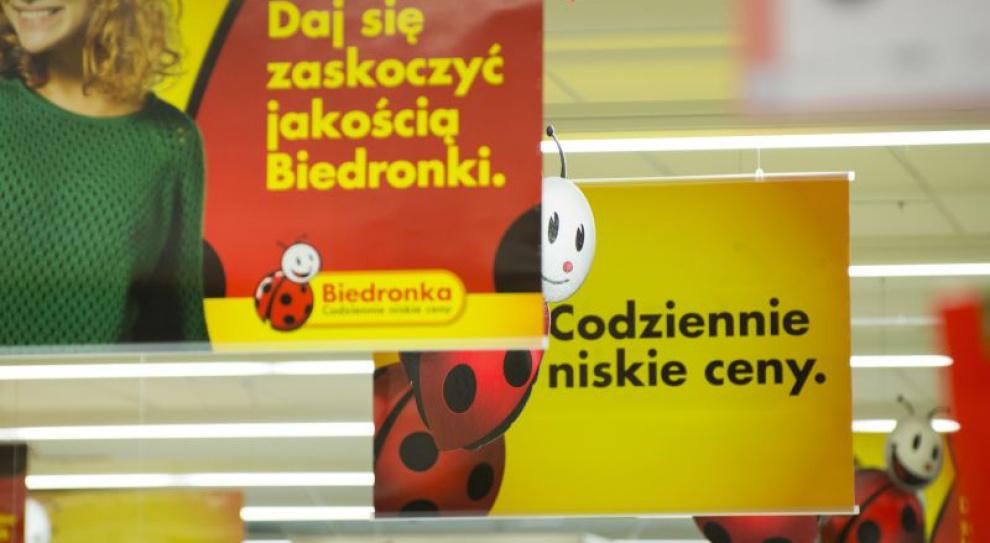 Pracownicy Biedronki rozczarowani postawą Olbrychskiego