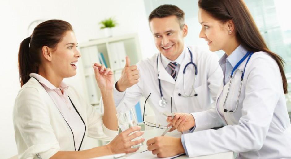 Zarobki lekarzy według ankiety Ministerstwa Zdrowia