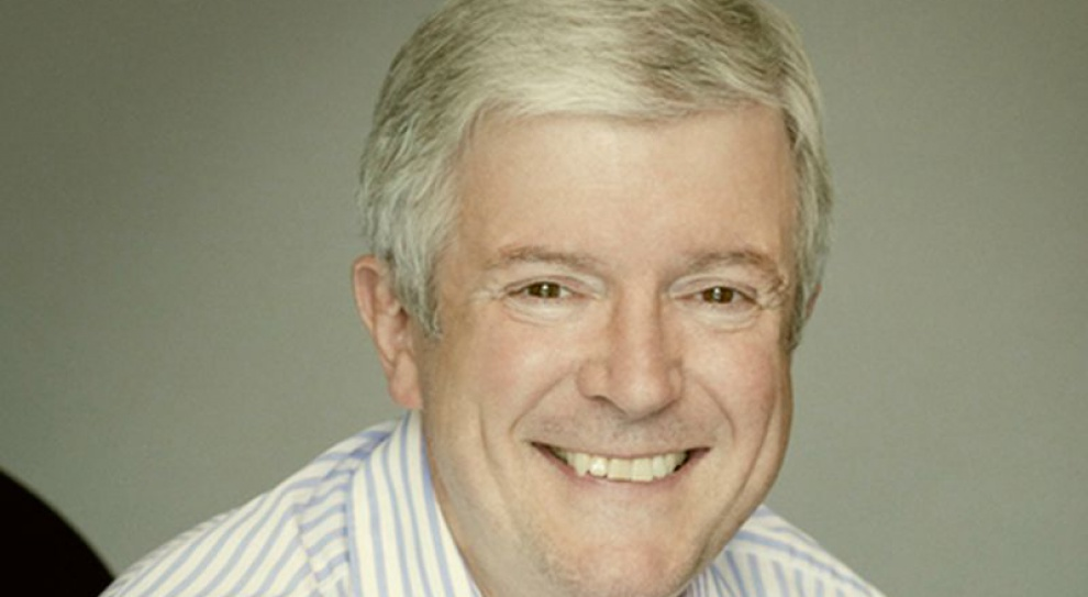 Tony Hall nowym prezesem BBC