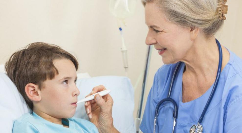 Brakuje pediatrów. Zespoły specjalistów w sile wieku mogą się rozsypać w każdej chwili